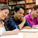IELTS test preparation vancouver